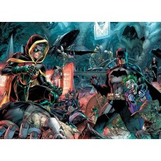 DETECTIVE COMICS #1000 MIDNIGHT RELEASE VAR ED - JUST ANNOUNCED