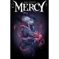 MIRKA ANDOLFO MERCY #1 CVR A ANDOLFO (MR)