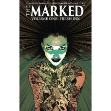 MARKED TP VOL 01 FRESH INK (MR)