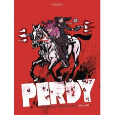 PERDY HC VOL 02 (MR)