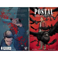 POSTAL DELIVERANCE TP VOL 02 (MR)