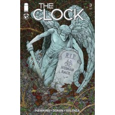 CLOCK #3 (OF 4)