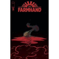 FARMHAND #15 (MR)