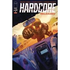 HARDCORE RELOADED #4 (OF 5) (MR)