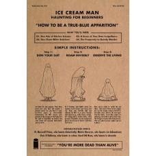 ICE CREAM MAN #19 CVR A MORAZZO & OHALLORAN (MR)