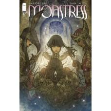 MONSTRESS #27 (MR)