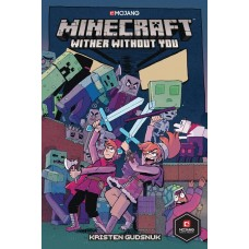 MINECRAFT TP VOL 02 WITHER WITHOUT YOU