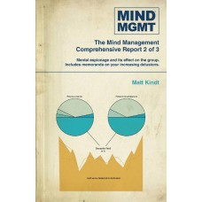 MIND MGMT OMNIBUS TP VOL 02 HOME MAKER AND MAGICIAN