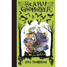 SCARY GODMOTHER OMNIBUS (MR)