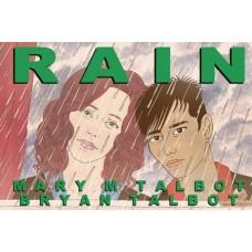 RAIN HC VOL 01
