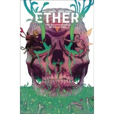 ETHER TP VOL 03 DISAPPEARANCE OF VIOLET BELL