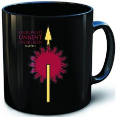 GAME OF THRONES MUG MARTELL