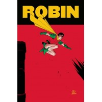 ROBIN 80TH ANNIV 100 PAGE GIANT SUPER SPECTACULAR #1