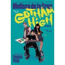 GOTHAM HIGH TP