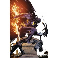 BATMAN CURSE OF THE WHITE KNIGHT #8 (OF 8)