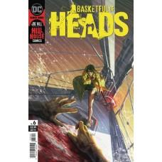BASKETFUL OF HEADS #6 (OF 7) (MR)