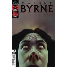 DAPHNE BYRNE #3 (OF 6) (MR)