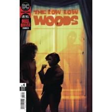 LOW LOW WOODS #4 (OF 6) (MR)