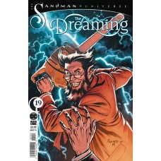 DREAMING #19 (MR)