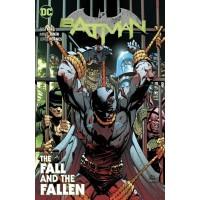 BATMAN TP VOL 11 THE FALL AND THE FALLEN @T