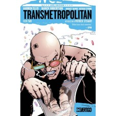 TRANSMETROPOLITAN TP BOOK 01 (MR)