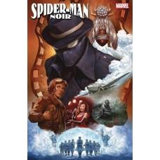 SPIDER-MAN NOIR #1 (OF 5)