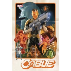 CABLE #1 DX