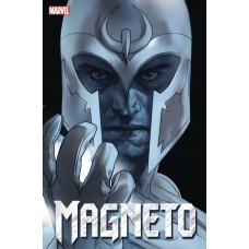 X-MEN GIANT SIZE MAGNETO #1 DX