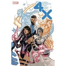 X-MEN FANTASTIC FOUR #3 (OF 4)