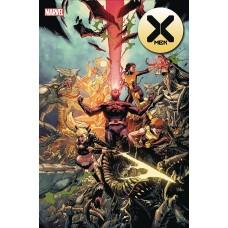 X-MEN #8 DX