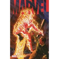 MARVEL #1 (OF 6)