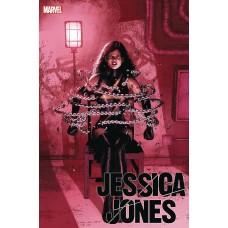 JESSICA JONES BLIND SPOT #5 (OF 6)