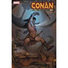 CONAN THE BARBARIAN #14
