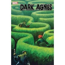 DARK AGNES #2 (OF 5)