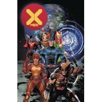 X-MEN BY JONATHAN HICKMAN TP VOL 01