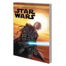STAR WARS LEGENDS EPIC COLLECTION CLONE WARS TP VOL 03