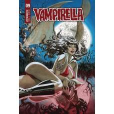 VAMPIRELLA #9 CVR B MARCH
