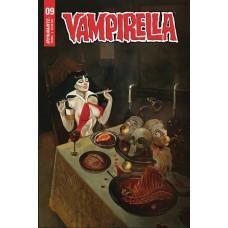 VAMPIRELLA #9 CVR C DALTON