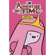 ADVENTURE TIME PRINCESS BUBBLEGUM GN