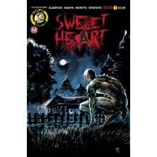 SWEET HEART #1 CVR A IAQUINTA (MR)