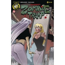 ZOMBIE TRAMP ONGOING #70 CVR A MACCAGNI (MR)