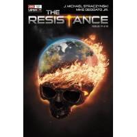 RESISTANCE #1 (OF 6) CVR A RAHZZAH
