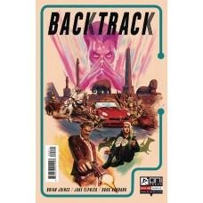 BACKTRACK #2 (MR)