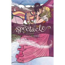 SPECTACLE GN VOL 03