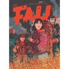FALL TP VOL 01 (MR)