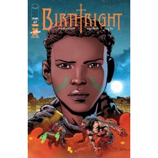 BIRTHRIGHT #47