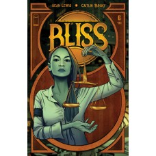 BLISS #6 (MR)