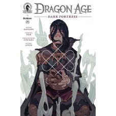 DRAGON AGE DARK FORTRESS #1 (OF 3)