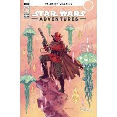 STAR WARS ADVENTURES (2020) #7 CVR A FRANCAVILLA