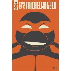 TMNT BEST OF MICHELANGELO